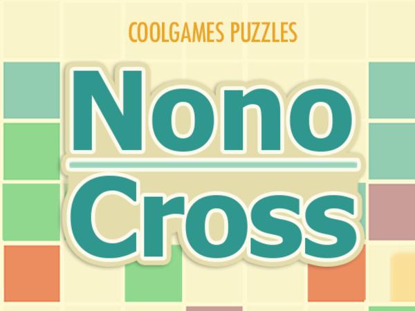 Bild zu Denken-Spiel Nono Cross