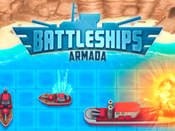 Bild zu Neu-Spiel Battle Ship Armada
