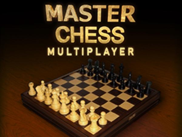 Bild zu Karten & Brett-Spiel Master Chess Mutiplayer