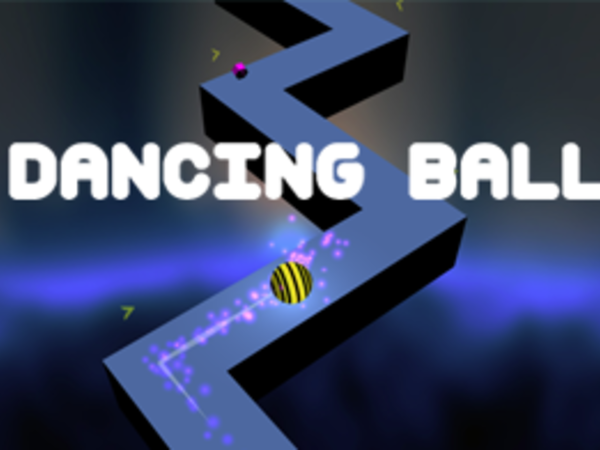 Bild zu Geschick-Spiel Dancing Ball
