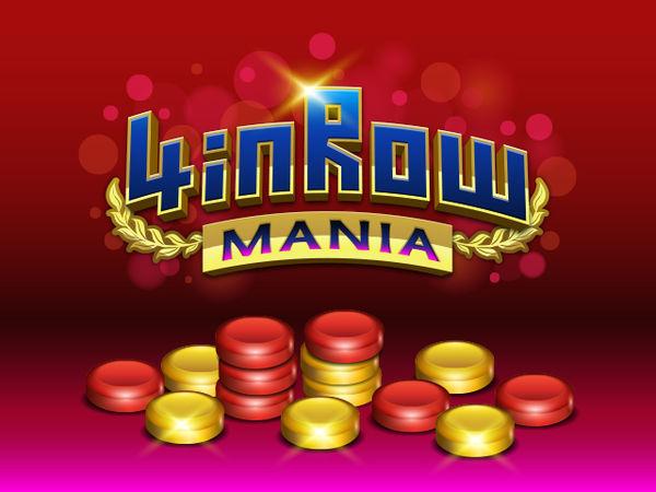 Bild zu Klassiker-Spiel 4 In Row Mania