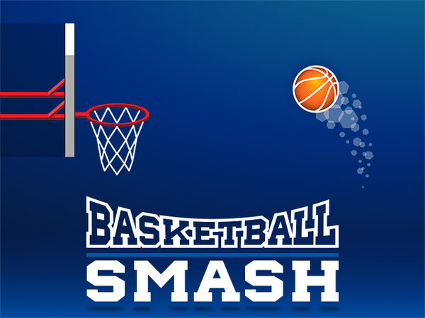 Bild zu Sport-Spiel Basket Ball Smash