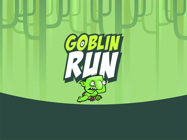 Bild zu HTML5-Spiel Goblin Run
