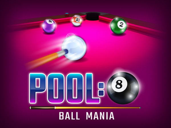 Bild zu Sport-Spiel Pool 8 Mania