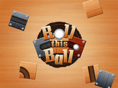Roll This Ball spielen