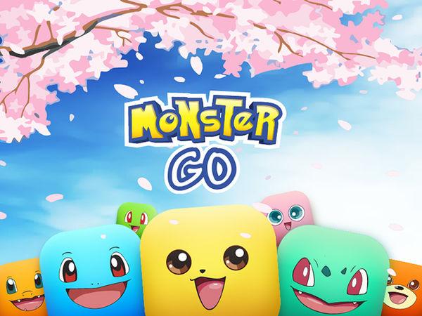 Bild zu Denken-Spiel Monster Go