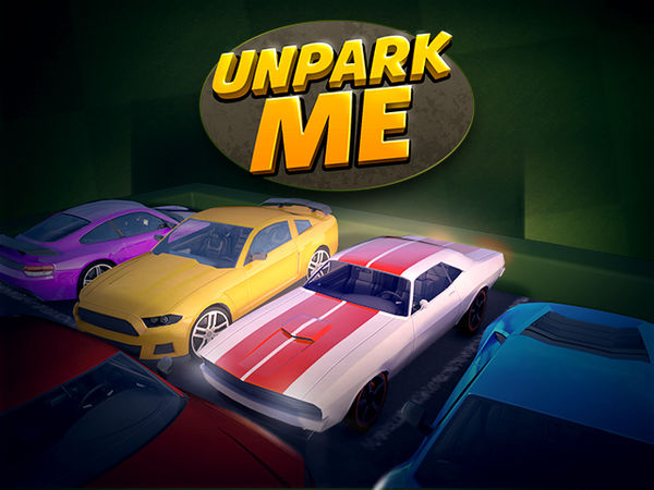 Bild zu Denken-Spiel Unpark Me