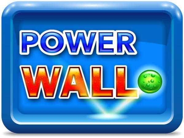 Bild zu Top-Spiel Power Wall