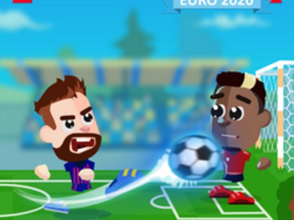 Bild zu Top-Spiel Football Masters
