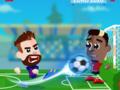 Neu-Spiel Football Masters spielen