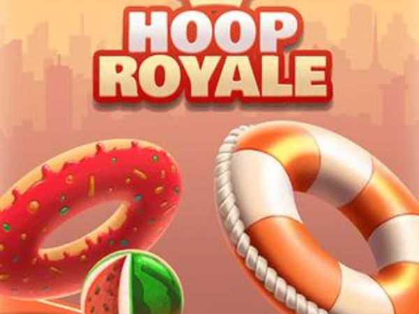 Bild zu Geschick-Spiel Hoop Royale