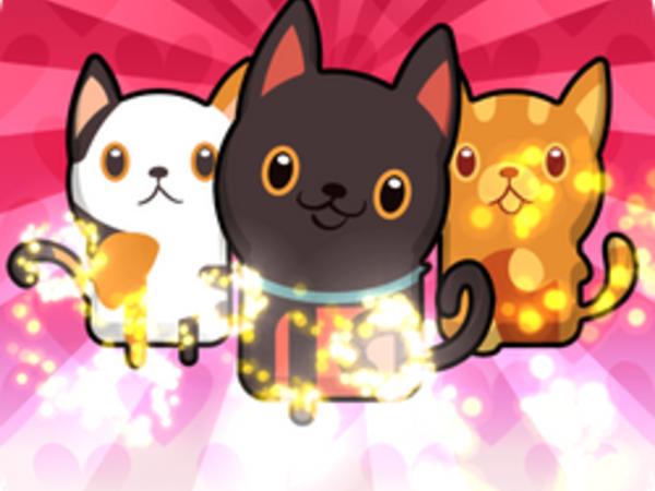 Bild zu Denken-Spiel Pop-Pop Kitties