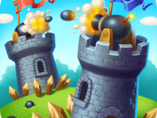 Bild zu Strategie-Spiel Tower Crush