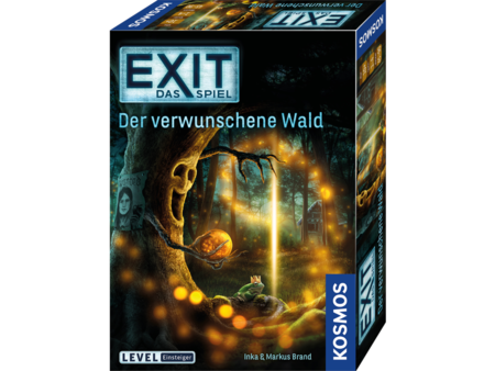 EXIT - Der verwunschene Wald