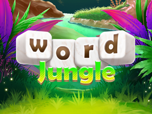 Bild zu Denken-Spiel Word Jungle