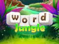 Denken-Spiel Word Jungle spielen
