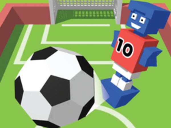 Bild zu Sport-Spiel Flip Goal