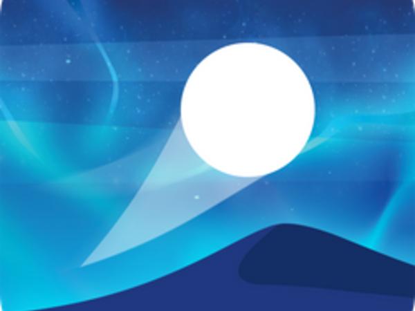 Bild zu Geschick-Spiel Dune Surfer