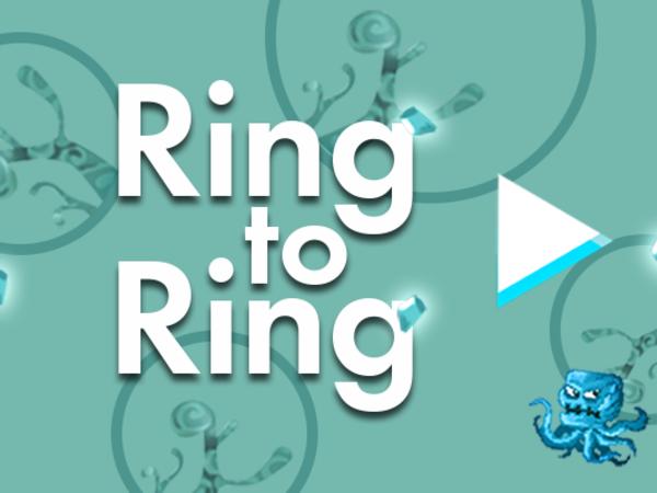 Bild zu Geschick-Spiel Ring to Ring