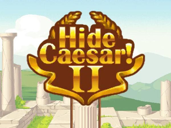 Bild zu Geschick-Spiel Hide Caesar – Handy Puzzle