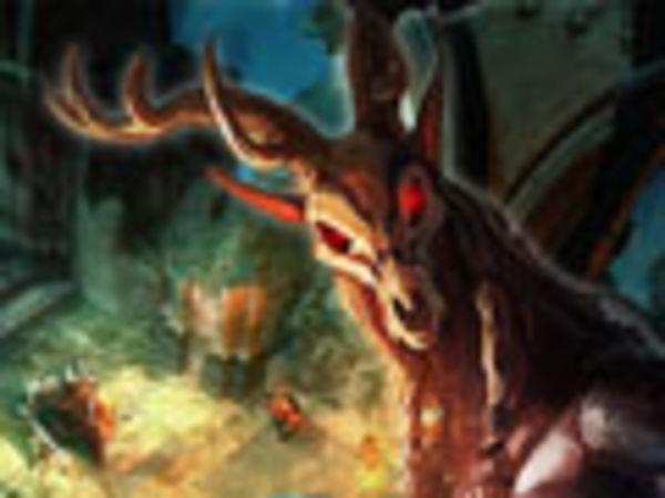 Bild zu Top-Spiel Drakensang Online