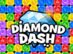 Diamond Dash spielen