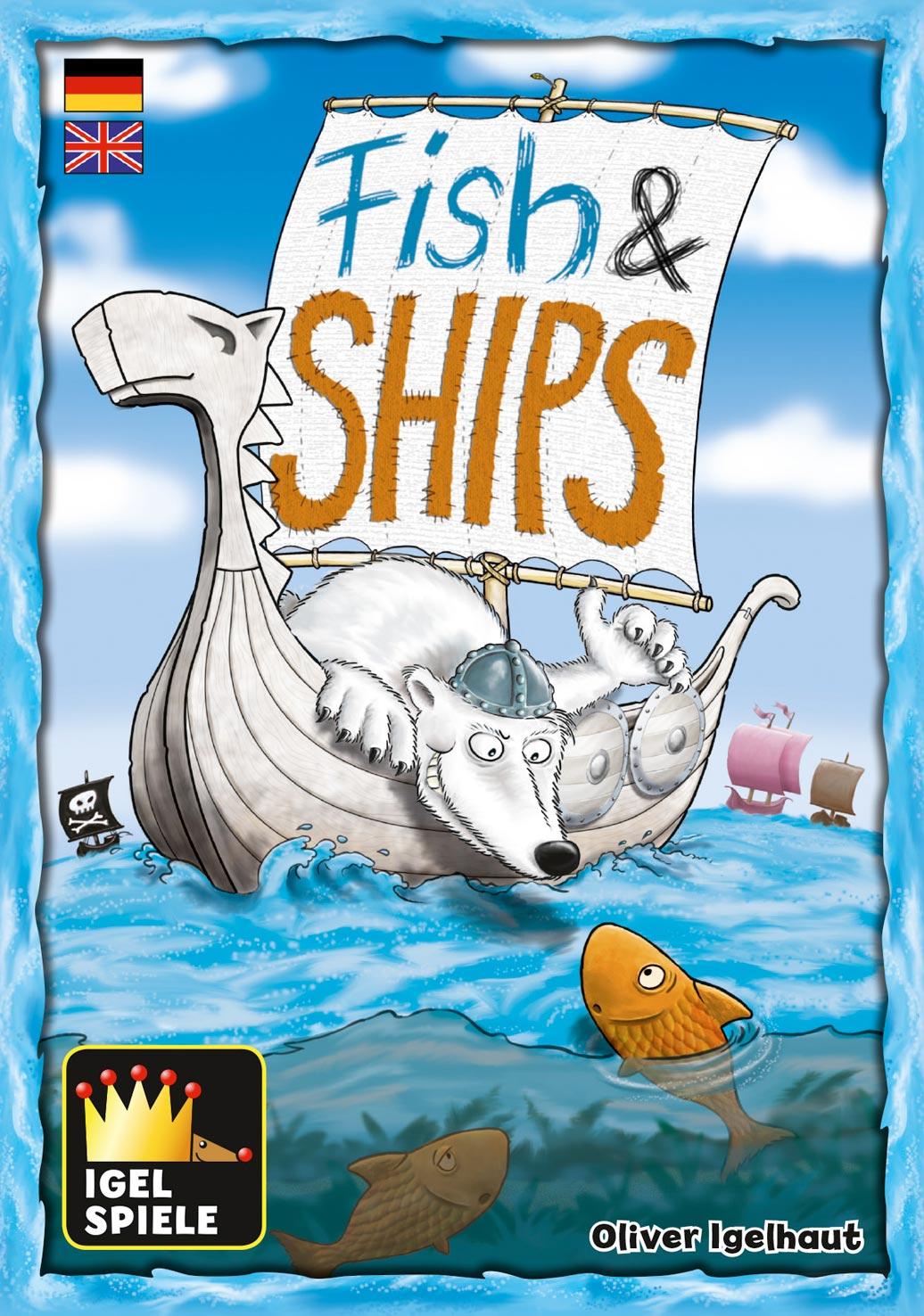 Spiele Fish